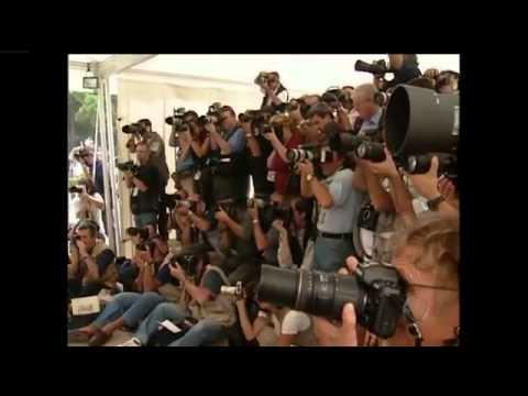Domingo Espetacular - A Verdadeira História de Angelina Jolie