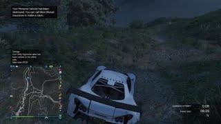Grand Theft Auto 5 funny fails