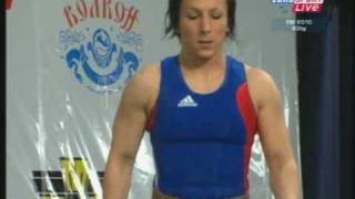 European Championships 2010 Weightlifting Lassouani ops!2