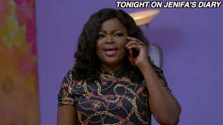 Jenifa's diary Season 15 Episode 11 - showing tonight on AIT (ch 253 on DSTV), 7.30pm