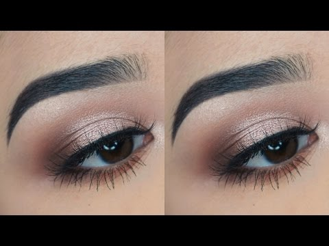 How To Blend Eyeshadows Like a Pro | Beginners - YouTube