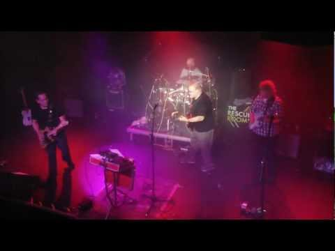 The Magic Band - Smokestack Lightning / Kandy Korn (for Hubert Sumlin)