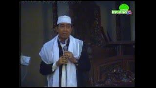 KH. Sofri Effendi M.pd - Hikmah Maulid