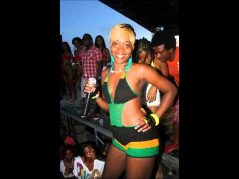 Sheba (Gaza) - Careless Gal Private Caller Riddim Mar 2012