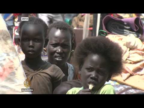 South Sudan groups accused of abusing children