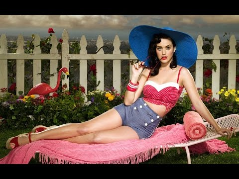 Katy Perry - One of the Boys Full Album HD - 320 Kbps - One of the boys Disco Completo