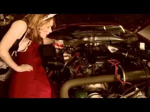 Как поменять масло в авто..mp4