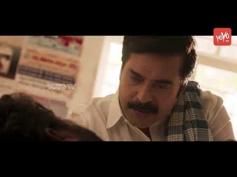 Yatra Teaser | YSR Biopic | Mammootty | YS Rajasekhara Reddy | Tollywood | YOYO TV Channel