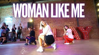 """Woman Like Me"" 