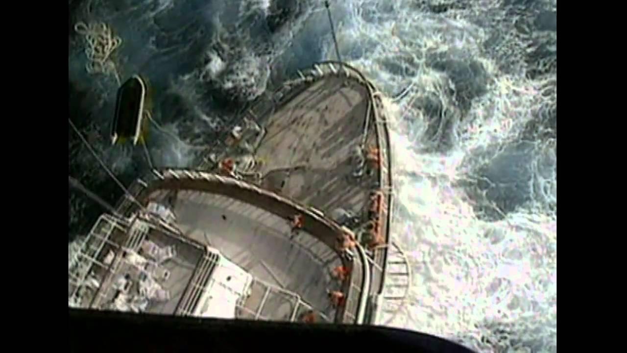 Sinking Cruise Ship Youtube