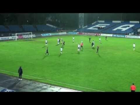 Даниил Чалов. Крутой гол в ворота «Балтики»