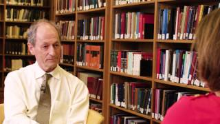 An Interview with Professor Sir Michael Marmot