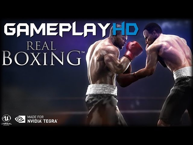 Руководство запуска: Real Boxing по сети
