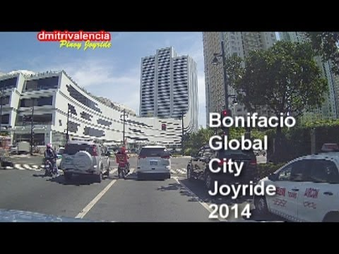 An Update to my old BGC Joyride years ago. Finally made a new version with a lot of changes and new buildings built. Burning gas and taking advantage of the ...