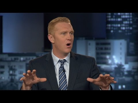 Brian Scalabrine on LeBrons Homecoming  Jim Rome on Showtime