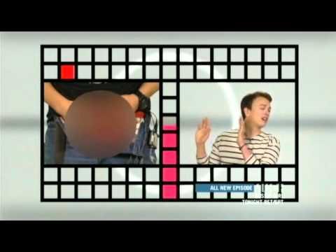Hot Chelle Rae - Tonight Tonight (Video On Trial)
