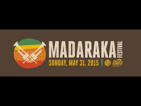 Official Kore Ionz Live - Madaraka Festival 2014
