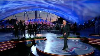 Frankie Valli July 4th - Grease, Can't Take My Eyes Off You, Let's Hang On