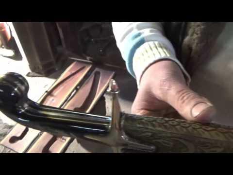 Turgut Aydemir ile Kılıç ve Bıçaklar