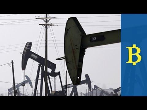 US crude oil prices plunge