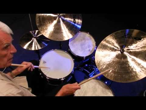 Ron Enyard Quartet at Blue Wisp, Cincinnati, 07/31/2012 Part 2