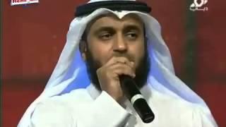 Mishary Rashid Alafasy Nasheed @ Dubai Peace Convention 2012