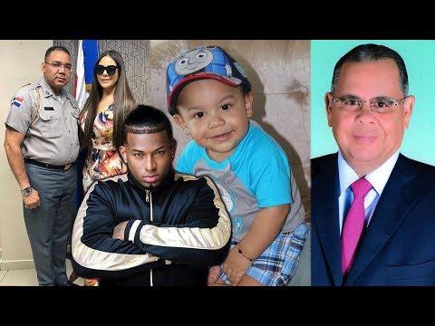 """Sandra Berrocal acude a la policía a pedir """"protección"""" para su familia"""