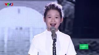 Ngọc Ánh - 4 bài hát hay nhất tại Giọng hát Việt nhí 2017