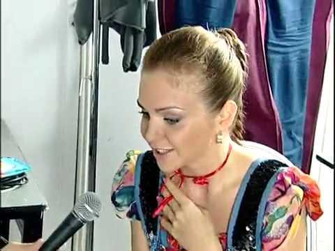 Презентация нового альбома Марины Девятовой