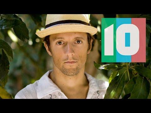 Top 10 Jason Mraz Songs