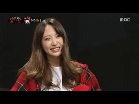 [King of masked singer] 복면가왕 - 'Be careful for cold The Little Match Girl' Identity 20160228