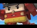 Робокар Поли -Правила дорожного движения- Правила поведения на дороге (серия 7) Обучающий мультфильм