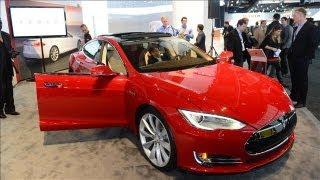 Tesla, Chrysler Recall Popular Models
