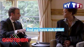 Les grandes vacances d'Emmanuel Macron - Quotidien du 4 septembre