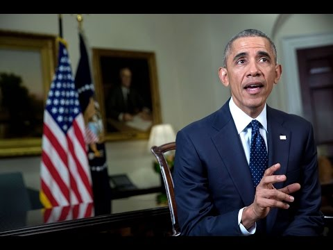 Weekly Address: Expanding Overtime Pay