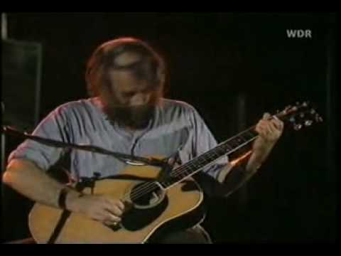 John Fahey - Take A Look At That Baby