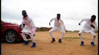 Ycee - Omo Alhaji (OFFICIAL DANCE VIDEO) by Gbeke