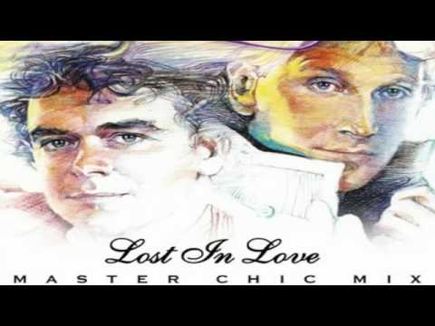 Air Supply  Lost In Love  best audio