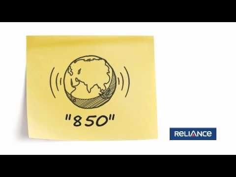 Reliance Business Services. Makes It Easy.