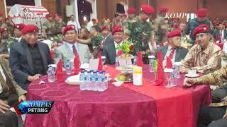 Download Lagu Prabowo-Gatot Bersanding di Perayaan HUT Kopassus Gratis STAFABAND
