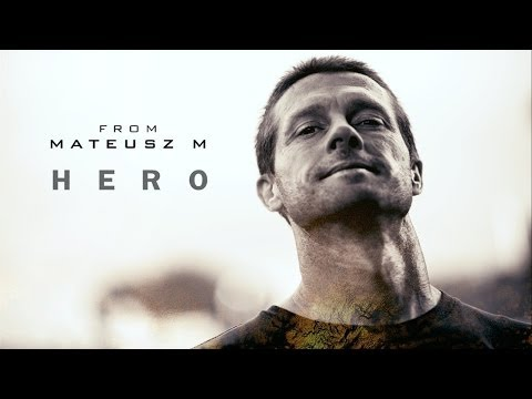 Hero - Motivational Video video