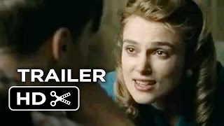 The Imitation Game TRAILER 1 (2014) - Keira Knightley, Benedict Cumberbatch Movie HD  from Movieclips Coming Soon