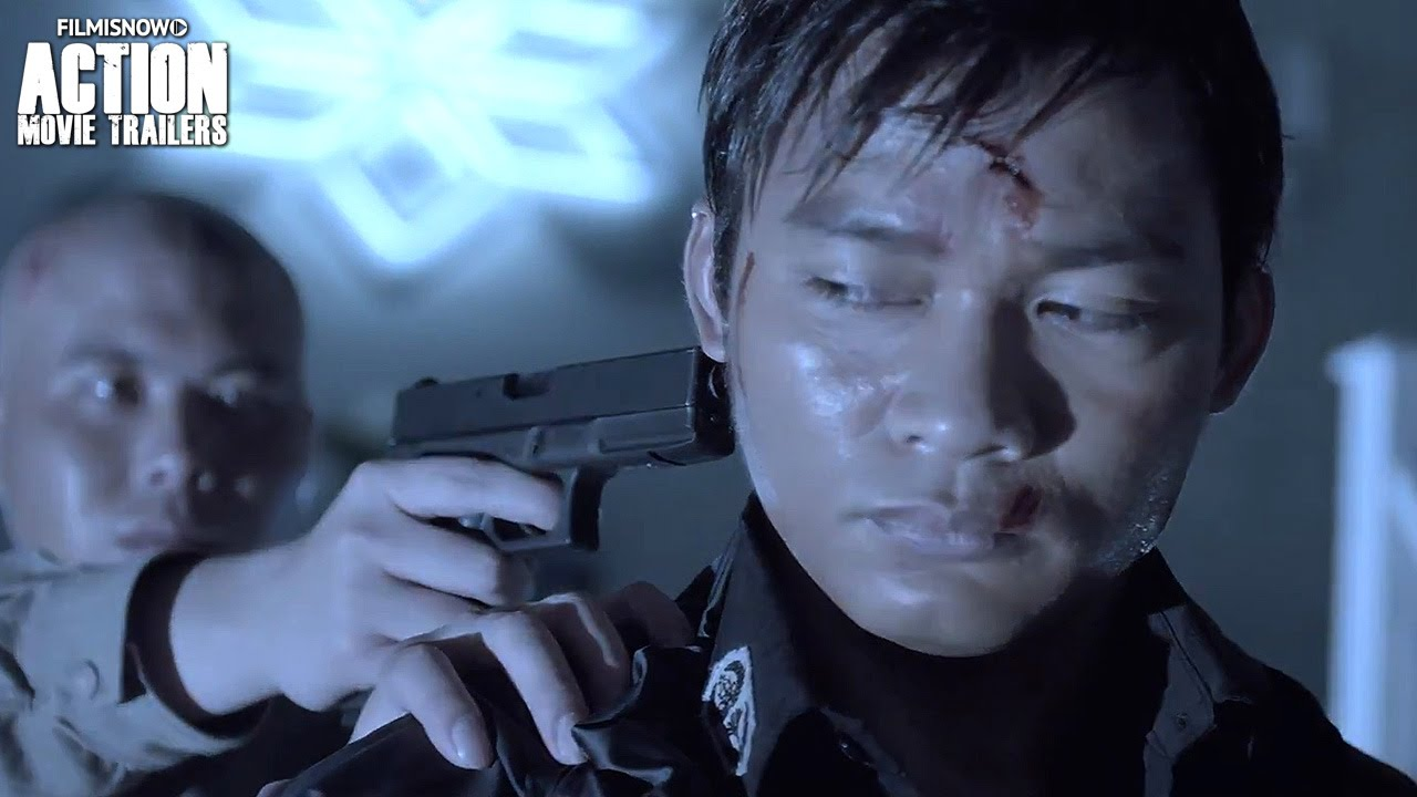There's a battle happening in a NEW Clip from the Martial Arts action movie KILL ZONE 2 [HD]