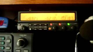 kenwood tm 742 e tribanda