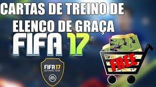 Ganhe Preparo Fsico De Graa Bnus  Fifa17 Ultimate