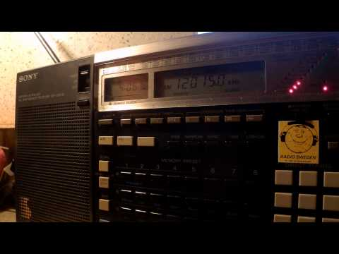 14 04 2015 WHRI Angel 2 relay Radio Japan NHK World in Spanish to SoAm 0405 on 12015 Cypress Creek