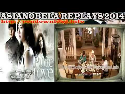 Kdrama - Pure Love (Tagalog Dubbed) Full Episode 75PSY - GANGNAM STYLE (강남스타일) M