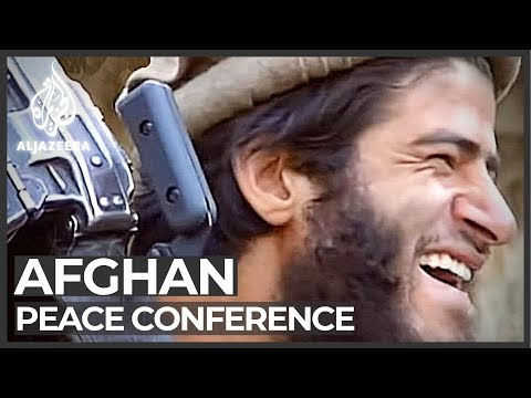 Taliban 'rejects' Afghan peace offer Video