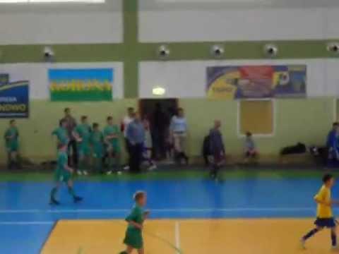 Turniej Młodzików Koronowo Cup 2012 - GLKS Osielsko VII Miejsce / Cz.2