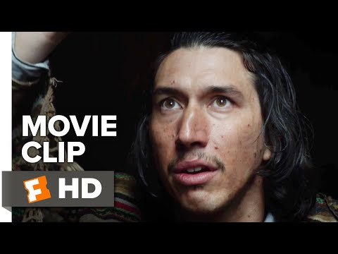 The Man Who Killed Don Quixote Movie Clip - Toby And Angelica Meet Again (2019) | Movieclips Coming